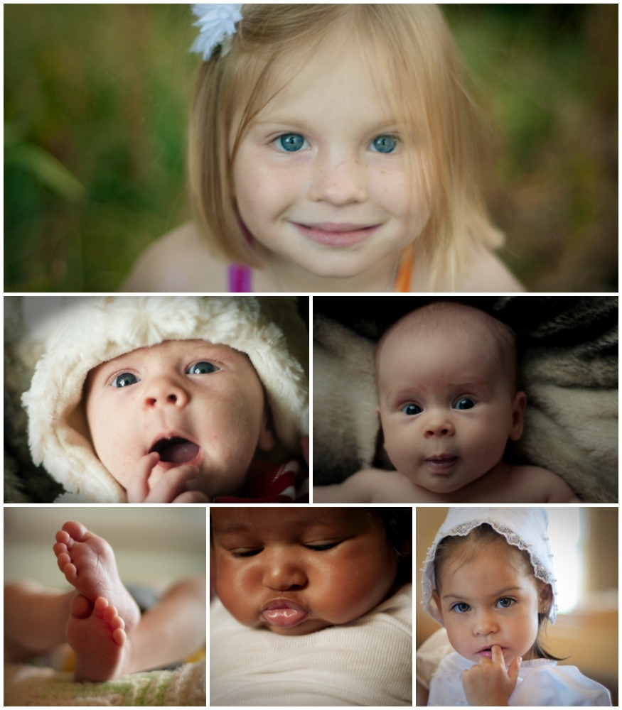 Babies:ToddsCollage